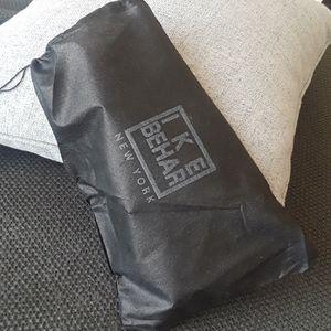 IKE  BEHAR dust bag